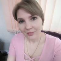 Аня, Россия, Оренбург, 33 года