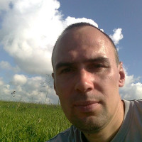 Валерий Куликов, Россия, Мценск, 42 года