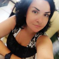 Она, Россия, Москва, 34 года