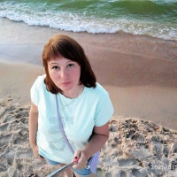 Елена Жезлова, Россия, Иваново, 41 год