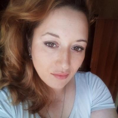 Яна Быкова, Россия, Красноярск, 33 года, 2 ребенка. добрая, веселая, искренная