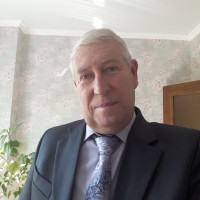 Александр, Россия, Новороссийск, 58 лет