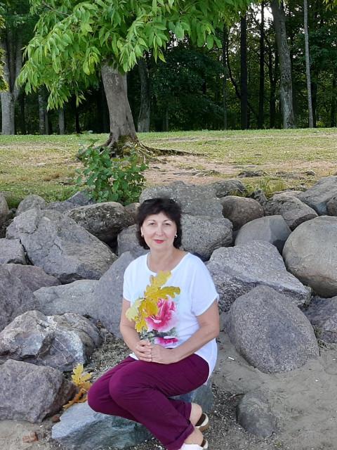 Ирина, Россия, Москва, 57 лет, 1 ребенок. Она ищет его: Доброго и умного'