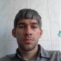 Марат Рамонов, Россия, Владикавказ, 35 лет