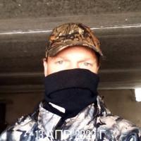 Макс, Россия, Сураж, 34 года
