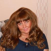 Татьяна, Россия, Тула, 48 лет