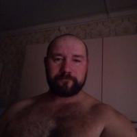 Сеня, Россия, Чухлома, 38 лет
