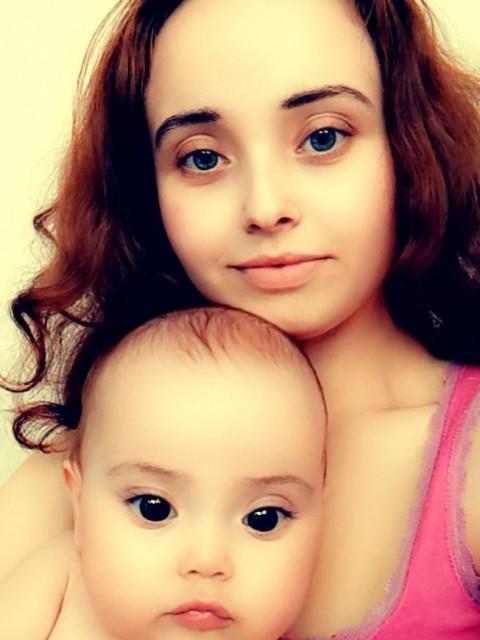 Татьяна, Россия, Таганрог, 23 года, 1 ребенок. Сайт мам-одиночек GdePapa.Ru