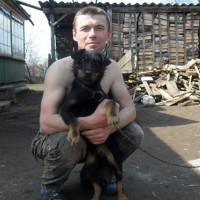 Андрей Терентьев, Россия, Великие Луки, 51 год