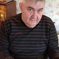 Владимир, Россия, Петрозаводск, 67 лет