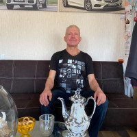 Сергей, Россия, Белгород, 54 года