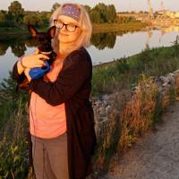 Татьяна, Россия, Городец, 27 лет