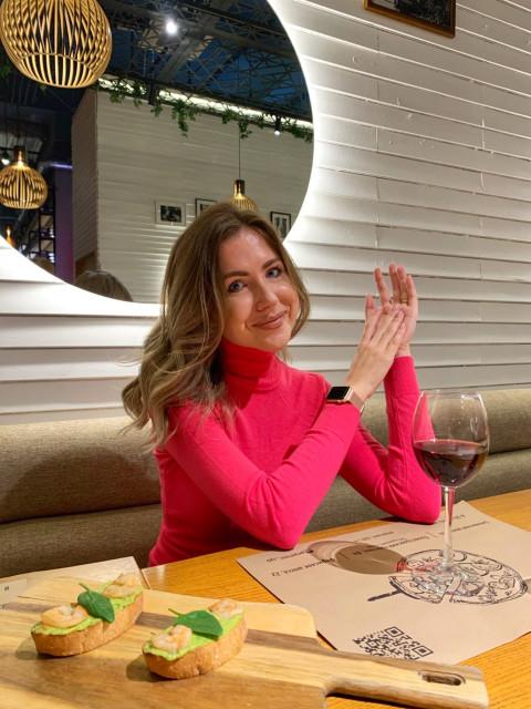 Светлана, Россия, Санкт-Петербург, 31 год. Ищу знакомство