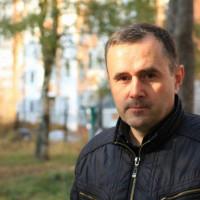 Владимир, Россия, Балашиха, 47 лет