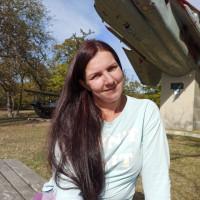 Оксана, Россия, Белореченск, 34 года