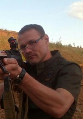 Василий Меньшиков, Россия, Солнечногорск, 34 года. Хочу найти Женщину с детьми, брошенную , чтобы понимала меня