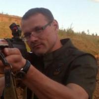 Василий Меньшиков, Россия, Солнечногорск, 34 года