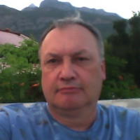 Андрей, Россия, Электросталь, 60 лет