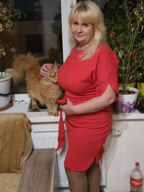 Надежда, Россия, Санкт-Петербург, 46 лет, 1 ребенок. Хочу найти Родственную душу.