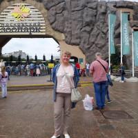 Ирина, Россия, Ярославль, 43 года