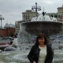Анна, Москва, 55 лет. Сайт знакомств одиноких матерей GdePapa.Ru