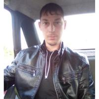 Александр Елякин, Россия, Поворино, 31 год