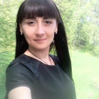 Татьяна, Россия, Новоржев, 36 лет