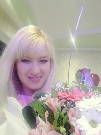 Екатерина Косенюк, Россия, Симферополь, 32 года, 2 ребенка. Познакомиться с матерью-одиночкой из Симферополя