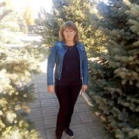 натали, Россия, Оренбург, 38 лет