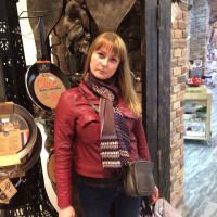 Вера, Россия, Балашиха, 42 года