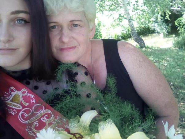 Светлана, Россия, Моршанск, 43 года, 3 ребенка. Сайт одиноких матерей GdePapa.Ru