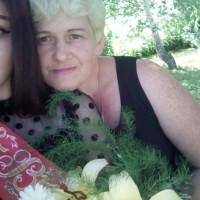 Светлана, Россия, Моршанск, 44 года