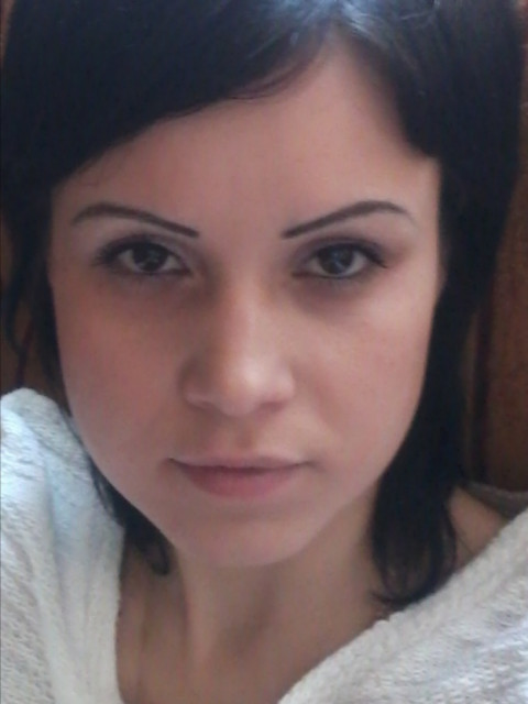 Анна, Россия, Москва, 28 лет. Хочу встретить мужчину