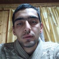 Андрей, Россия, Красногорск, 25 лет
