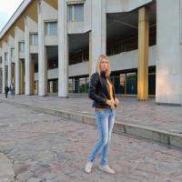 Ульяна, Россия, Череповец, 34 года