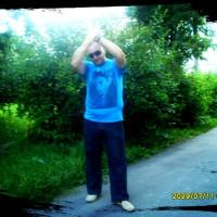 Александр Пирус, Россия, Наволоки, 39 лет