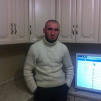 Денис, Россия, Зеленоград, 32 года