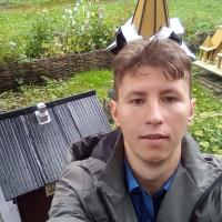 Антон, Россия, Раменское, 27 лет