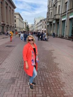 Наталья, Россия, Москва, 45 лет, 1 ребенок. Дети есть) А так ли важно их количество?