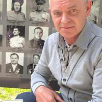 Николай, Россия, Урюпинск, 54 года