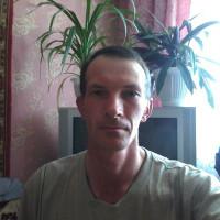 Саша Каребин, Россия, Лиски, 42 года