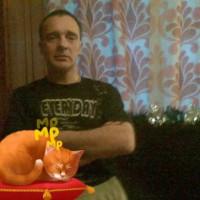 Аркадий Воронин, Россия, Иваново, 46 лет