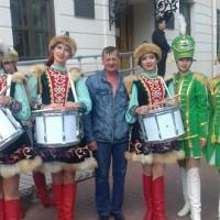 Михаил Романов, Россия, Кичменгский Городок, 59 лет