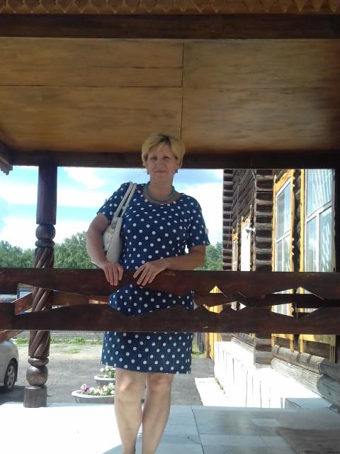 Любовь, Украина, Кривой Рог, 53 года, 2 ребенка. по обстоятельствам