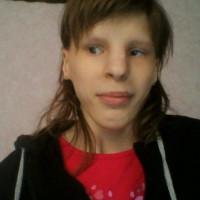 Анастасия Дьяченко, Россия, Ставрополь, 24 года