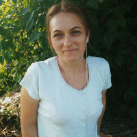 Наталия, Россия, Рязань, 45 лет