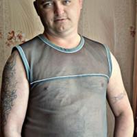 Александр Мягков, Россия, Волоколамск, 43 года