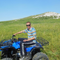 Руслан, Россия, Россошь, 36 лет