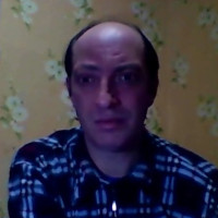Евгений Новиков, Россия, Окуловка, 44 года