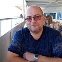Олег, Россия, Ивантеевка, 50 лет